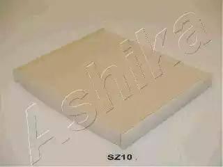 Ashika 21SZSZ10 - Filter, interior air detali.lv