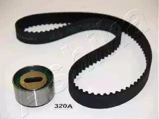 Ashika KCT320A - Timing Belt Set detali.lv