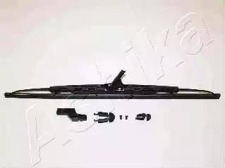 Ashika SAX53S - Wiper Blade detali.lv