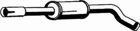 Asmet 21013 - Middle Silencer detali.lv