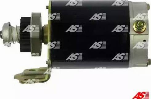 AS-PL S9025 - Starter detali.lv