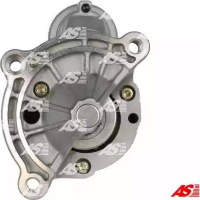 AS-PL S3009 - Starter detali.lv