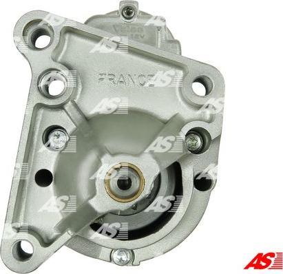 AS-PL S3004PR - Starter detali.lv