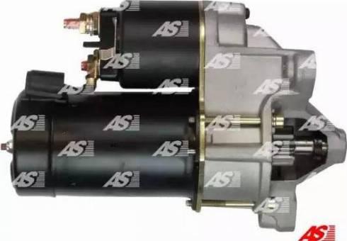 AS-PL S3005 - Starter detali.lv