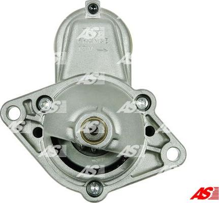 AS-PL S3003PR - Starter detali.lv