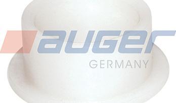 Auger 51697 - Bush, driver cab suspension detali.lv