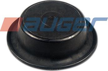 Auger 52584 - Membrane, spring-loaded cylinder detali.lv