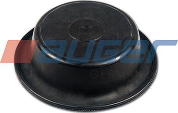 Auger 52583 - Membrane, spring-loaded cylinder detali.lv