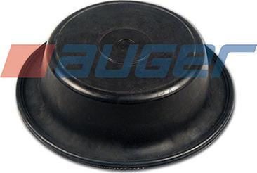 Auger 52587 - Membrane, spring-loaded cylinder detali.lv