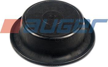 Auger 52578 - Membrane, spring-loaded cylinder detali.lv