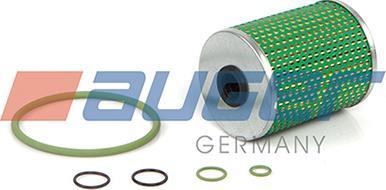 Auger 65003 - Oil Filter, retarder detali.lv