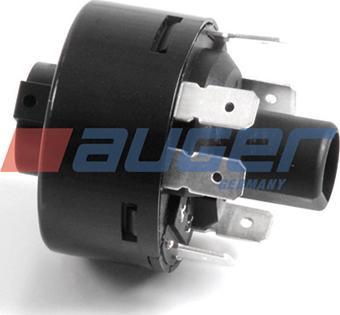 Auger 66383 - Steering Lock detali.lv