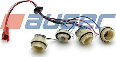 Auger 75137 - Harness, headlight detali.lv