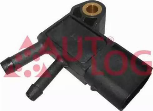 Autlog AS4606 - Sensor, exhaust pressure detali.lv