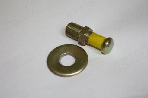 Automega 100007510 - Door Lock detali.lv