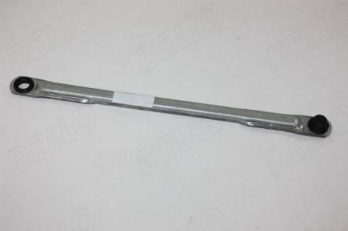 Automega 100035910 - Drive Arm, wiper linkage detali.lv