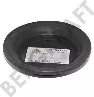 BergKraft BK1401502AS - Membrane, spring-loaded cylinder detali.lv