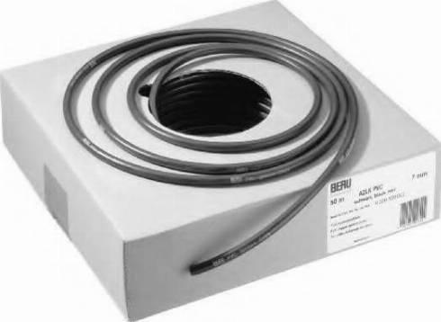 BERU 7MMPVC - Ignition Cable detali.lv