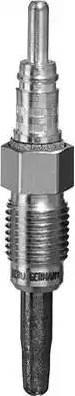 BERU GN928 - Glow Plug, auxiliary heater detali.lv