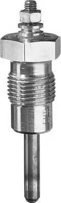 BERU GV626 - Glow Plug detali.lv