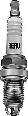 BERU Z120 - Spark Plug detali.lv