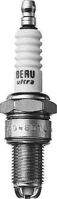 BERU Z75 - Spark Plug detali.lv