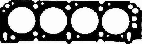 BGA CH5386 - Gasket, cylinder head detali.lv