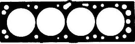 BGA CH6599 - Gasket, cylinder head detali.lv