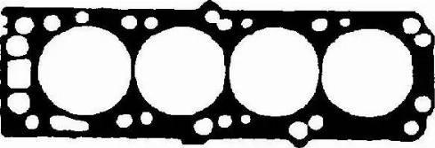 BGA CH0308 - Gasket, cylinder head detali.lv