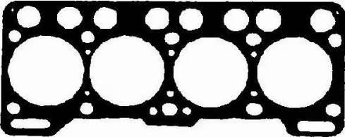 BGA CH3362 - Gasket, cylinder head detali.lv