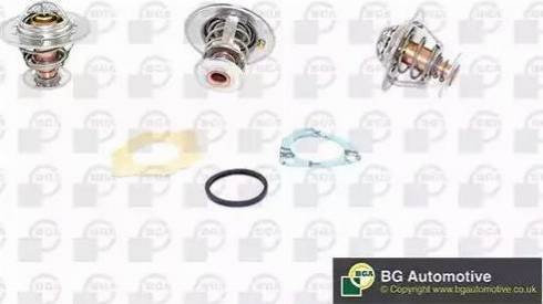 BGA CT5488K - Thermostat, coolant detali.lv