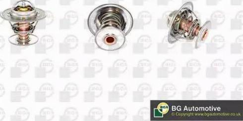 BGA CT5517 - Thermostat, coolant detali.lv