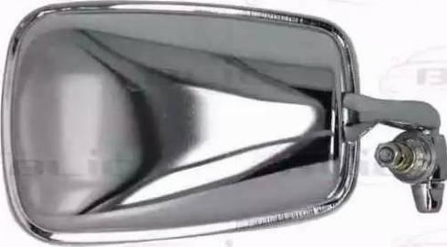 BLIC 5402041191193P - Outside Mirror detali.lv