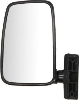 BLIC 5402041192299P - Outside Mirror detali.lv