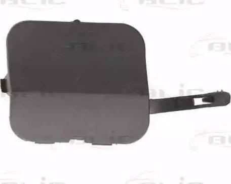 BLIC 5513001301921P - Bumper Cover, towing device detali.lv