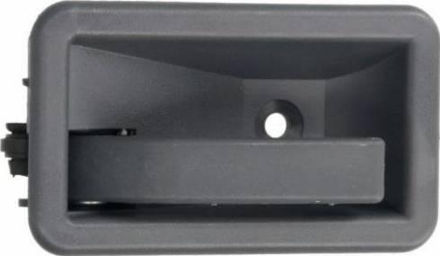 BLIC 601009015409P - Door Handle detali.lv