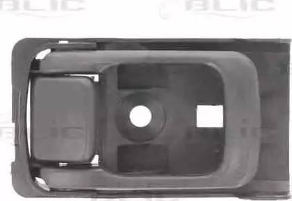 BLIC 601016009408P - Door Handle detali.lv