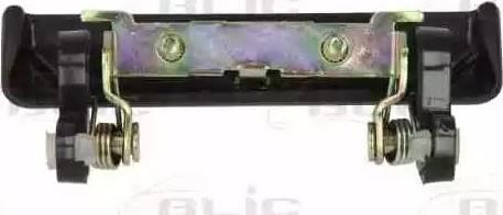 BLIC 601018007402P - Door Handle detali.lv