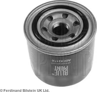 Blue Print ADC42116 - Hydraulic Filter, automatic transmission detali.lv