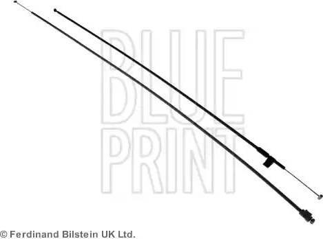 Blue Print ADN19355 - Cable, heater flap detali.lv