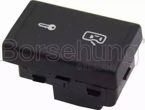Borsehung B11441 - Switch, door lock system detali.lv