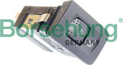 Borsehung B18546 - Switch, seat heating detali.lv
