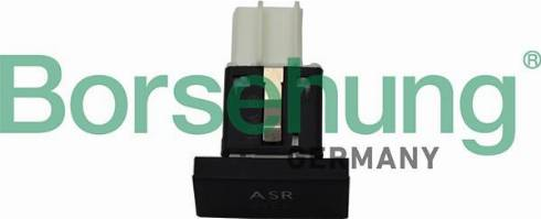 Borsehung B18623 - Multi-Function Switch detali.lv