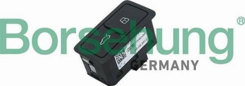 Borsehung B18090 - Switch, rear hatch release detali.lv