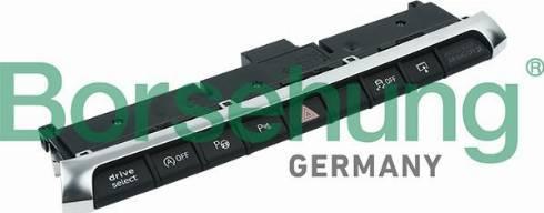 Borsehung B18053 - Multi-Function Switch detali.lv
