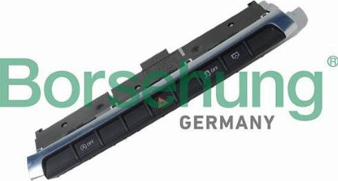 Borsehung B18079 - Multi-Function Switch detali.lv