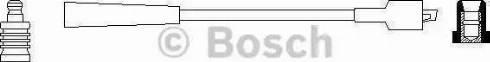 BOSCH 0986356023 - Ignition Cable detali.lv