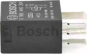 BOSCH 0986AH0304 - Multifunctional Relay detali.lv