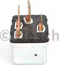 BOSCH 0343008009 - Switch, preheating system detali.lv