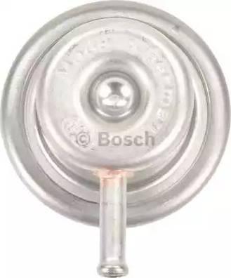 BOSCH 0280160597 - Control Valve, fuel pressure detali.lv